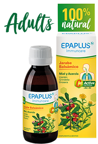 Immuncare dry and productive cough with vegetable extracts